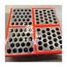 遼寧沈陽不銹鋼條縫篩板制造廠質量好