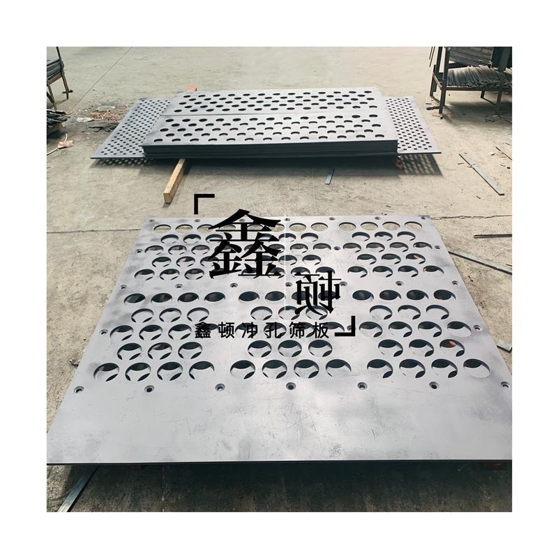 天津河北不銹鋼條縫篩板鑫頓公司不變形