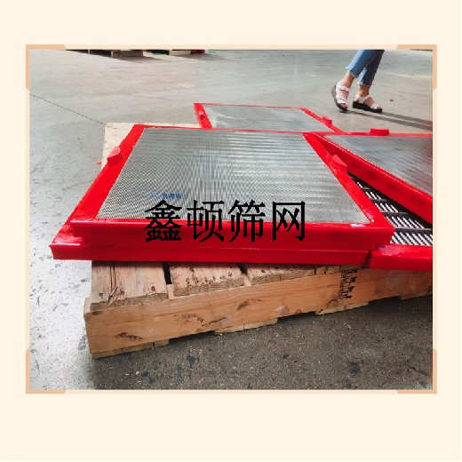 山西晉中上層篩板制造廠規格