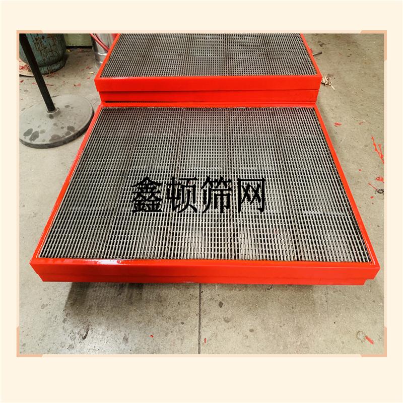 北京石景山聚氨酯包邊篩板供應廠家價格信息