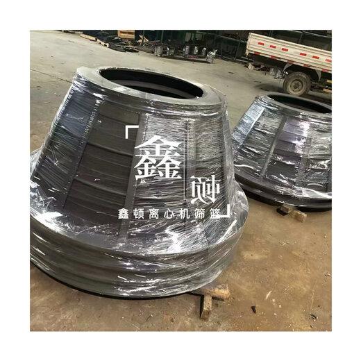 安徽霍邱1400篩籃制造廠家脫水效果好
