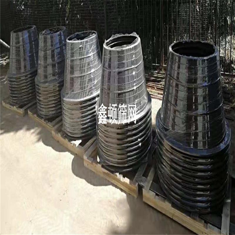 陜西咸陽中機韋林篩籃生產基地價格信息
