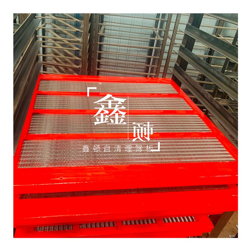 新疆阿泰勒自清理篩板生產基地批發零售
