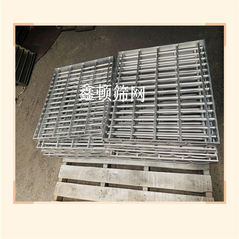 安徽淮南分級篩板制造廠地址電話