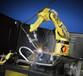 機器人自動焊接