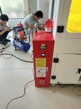 供应工业设备自动灭火装置