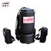 上海青浦威德爾吸塵器廠家直銷鋰電池肩背式吸塵器WD-6L