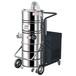 威德爾可長時間工作的工業吸塵器WX-2210FB配套車間吸粉塵鋁屑