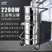 2200W車間配套工業吸塵器大吸力吸塵器WX-2210FB長時間配設備配套