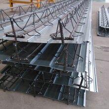 TD1-100钢筋桁架钢结构楼层板安装