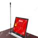 銳進15.6寸無紙化會議升降一體機無紙化會議發言話筒會議系統