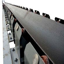 兰州水泥沙土皮带输送机矿山砂石带式上料机带式运输机图片