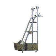 重庆鸡饲料翻斗式提升机沙土石块石粉单斗提升机环链单斗上料机图片
