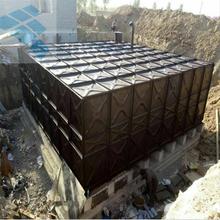 塘沽地埋式消防給水設備廠家,裝配式BDF復合水箱圖片