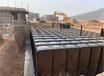 石河子BDF地埋消防水池廠家,抗浮式消防水池