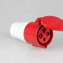 工业插头,防水插头,航空插头,三孔16A