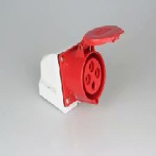 中兆,ZZ033,四孔32A,明装插座,防水插座