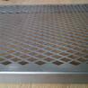 收货机械用钢板冲孔网特尺定做激光切割