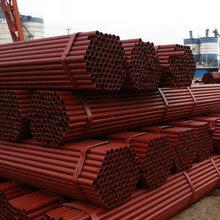 架子管多Ψ 少钱一根6米长-湖南架子�K管厂家图片