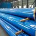 湖南常德环氧煤沥青防腐钢管生产厂家