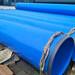 湖南衡阳3油2布防腐螺旋钢管制造商厂家