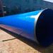 湖南污水处理用防腐涂塑螺旋钢管制造商厂家