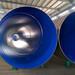 湖南衡陽污水處理用涂塑螺旋鋼管廠家