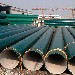 湖南郴州環氧煤瀝青防腐鋼管廠家直銷