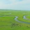 呼伦贝尔穿越草原亲子深度8日游