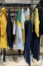 杭州加末品牌女装裤子批发走份货源