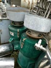 二手纯净水拨盖刷桶机,二手汽水混合机,浆渣分离机图片