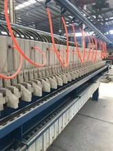 低价售:隔膜压滤机6台,100平方