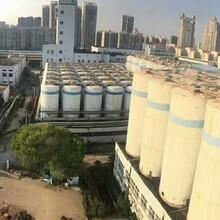 出售二手大型发酵罐,具体型号120立方
