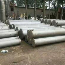 厂家低价直销不锈钢列管冷凝器