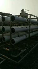 出售一批水处理设备,每小时120吨
