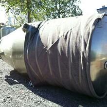 15立方低温液体贮罐及液体硚