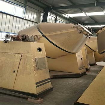 出售全新二手2000雙錐搪瓷干燥機