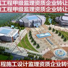 宁波一级机电安装工程资质转让迁移代办图片