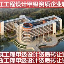 溫州一級機電安裝工程資質轉讓公司資訊圖片