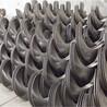 大口径碳钢螺旋叶片哪家好