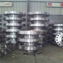 法兰A盐山法兰生产厂家加工定做各种规格的碳钢不锈钢锻打法兰