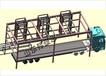 河北高架式裝車機價格飼料自動裝車機系統供應商