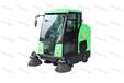 封閉式電動掃地車-電動清掃車-RSC-S19.Fl瑞詩誠科技