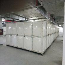 黄冈2吨不锈钢储水罐报价厨房不锈钢小型水箱卓泰玻璃钢图片