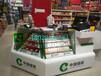 專賣店超市商場廠家煙柜收銀臺一體化圖片欣賞