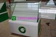 北京便利店商場專賣店定做連體煙柜轉角煙柜生產廠家