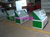 小賣部源頭廠家煙柜尺寸發光玻璃煙柜