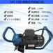 不限钢板厚度!SKF-15手动式平板坡口机便携快捷小批量坡口首选