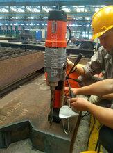摇臂式磁力钻工业级钻孔设备电磁座磁力钻2图片