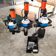 管子坡口機可以開平口嗎內漲式電動平口機圖片